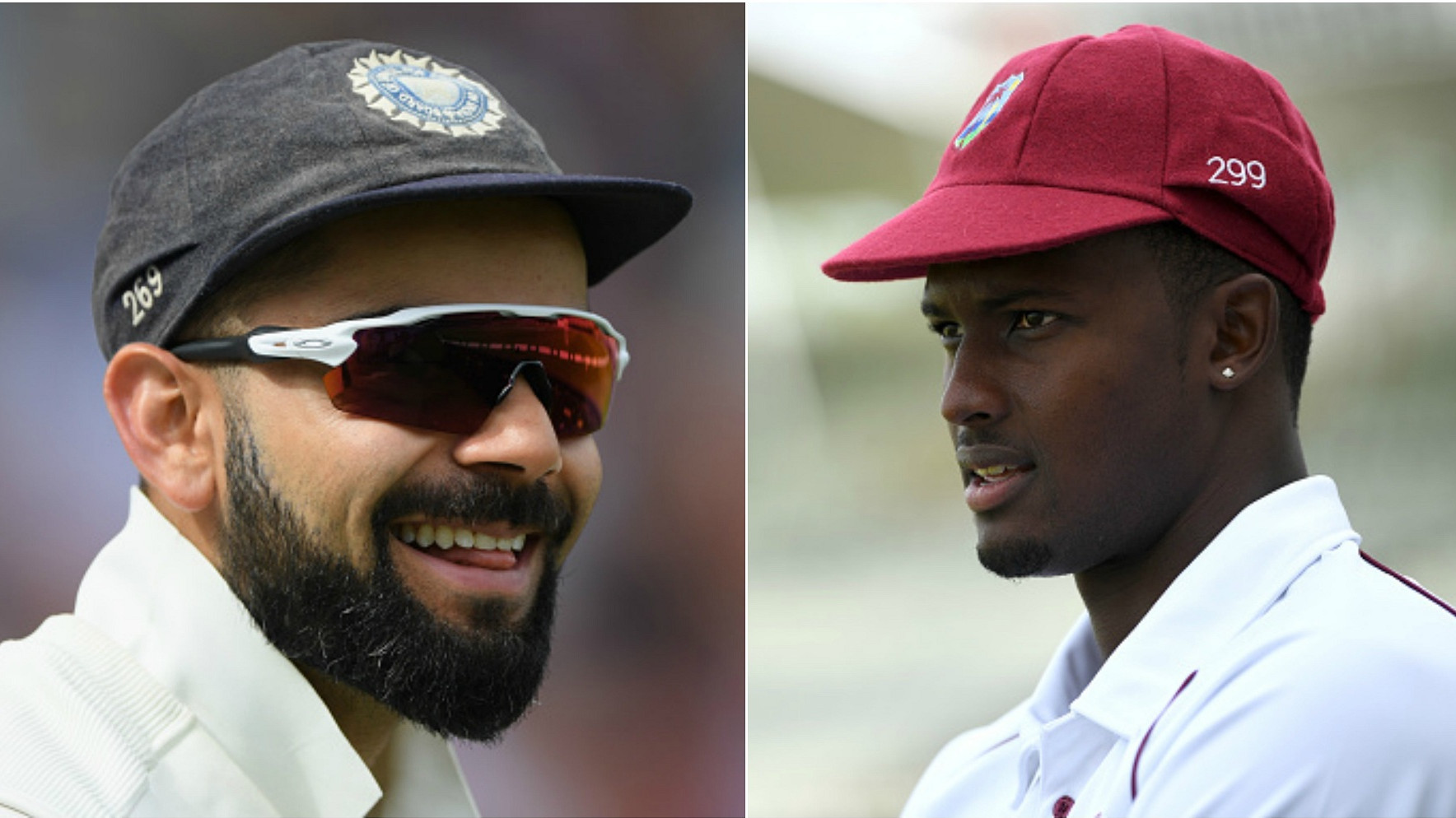 IND v WI 2018: 1st Test – India begins home season looking to dominate a resilient West Indies