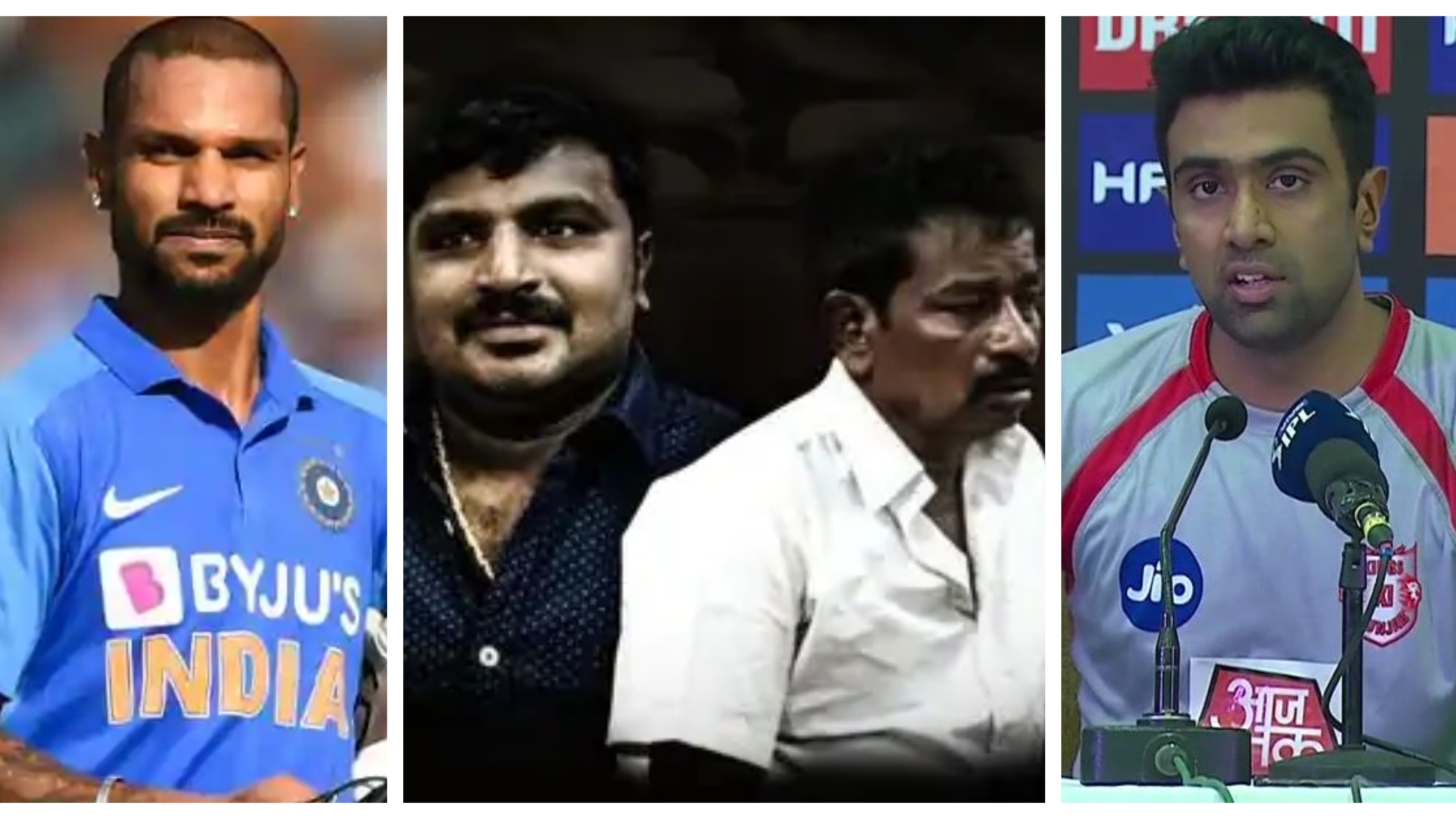 Indian cricketers raise their voice over custodial death of father-son duo in Tamil Nadu
