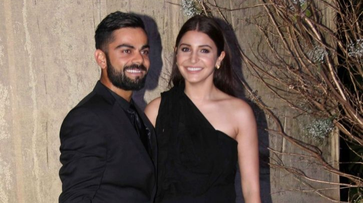 Virat Kohli and Anushka Sharma reunite after long time