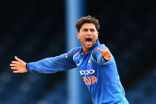 Kuldeep Yadav | AFP (File Picture)