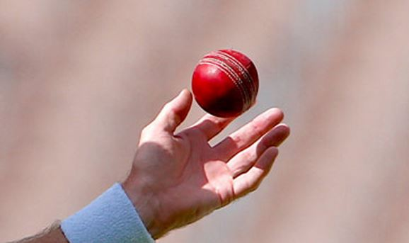 A standard ball will be finalized for the ICC Test Championship