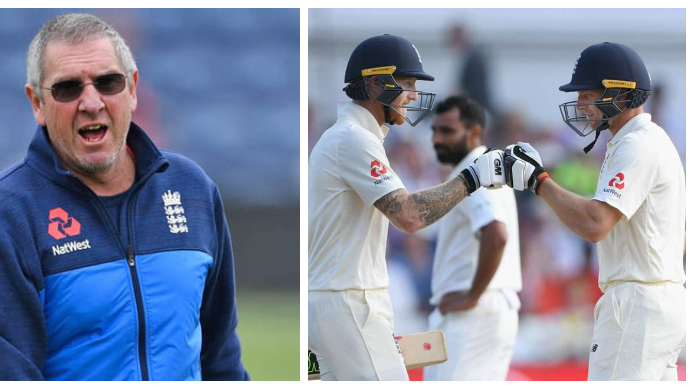 ENG vs IND 2018: England coach Trevor Bayliss asks his men  to