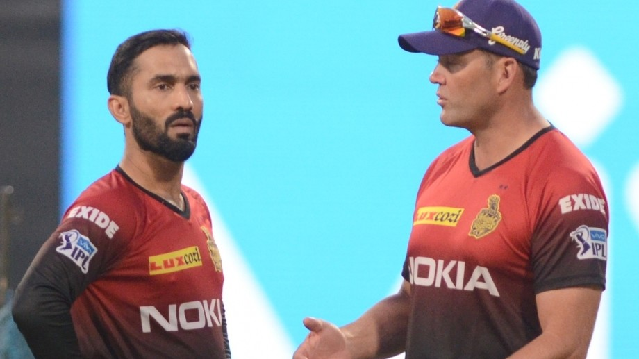 CWC 2019: India will be silly not to pick Dinesh Karthik for World Cup, says KKR coach Jacques Kallis