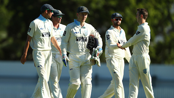 Steve Smith and David Warner can help NSW despite being banned, says Peter Nevill