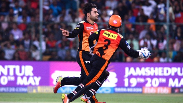 Rashid Khan speaks on his ever-growing popularity as a young cricketer