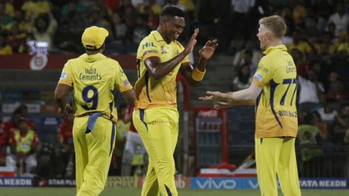IPL 2018: Match 56, CSK v KXIP – CSK get an easy win thanks to Ngidi's 4/10, as KXIP knocked out of playoffs