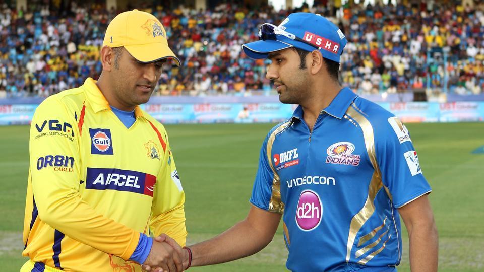 IPL 2018: CSK v MI- आज मुंबई इंडियंस का मुकाबला शीर्ष पर चल रही चेन्नई सुपरकिंग्स से
