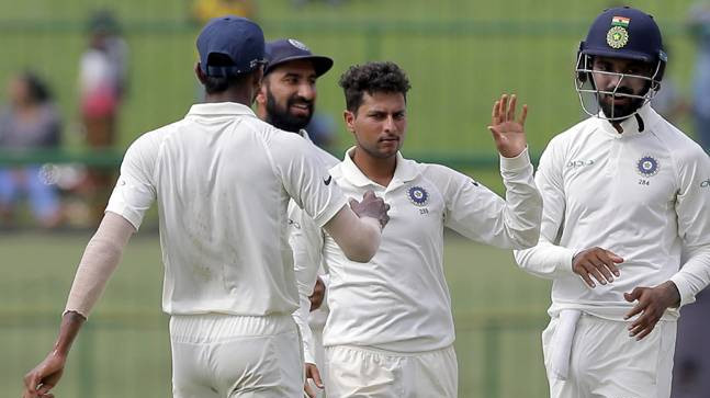 Red-ball cricket is a completely different challenge, says Kuldeep Yadav