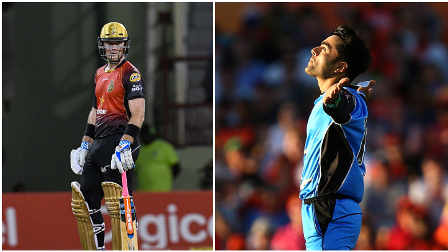 Rashid Khan says Colin Ingram deserves an IPL return after latter shows excitement