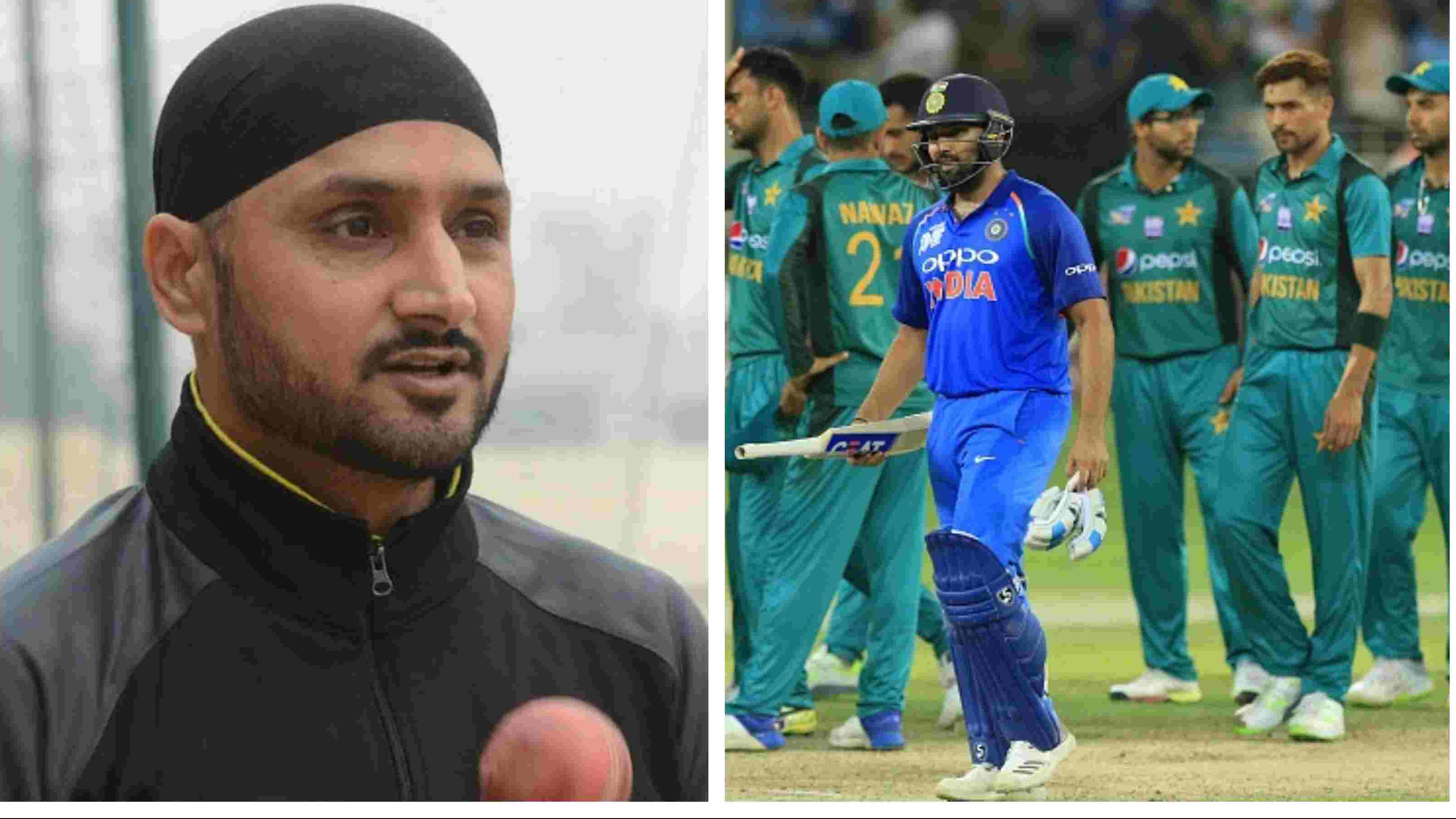 ASIA CUP 2018: Harbhajan Singh highlights the gulf in class between India and Pakistan