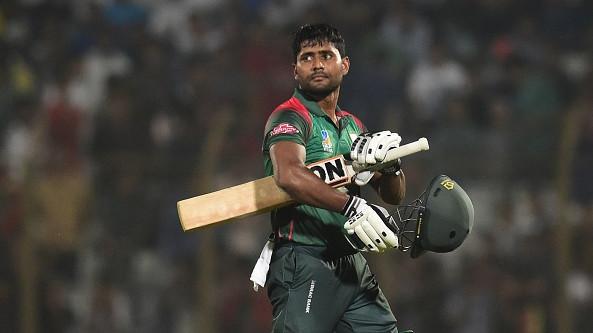 NZ v BAN 2019: Frustrated Imrul Kayes slams Bangladesh selectors following ODI snub