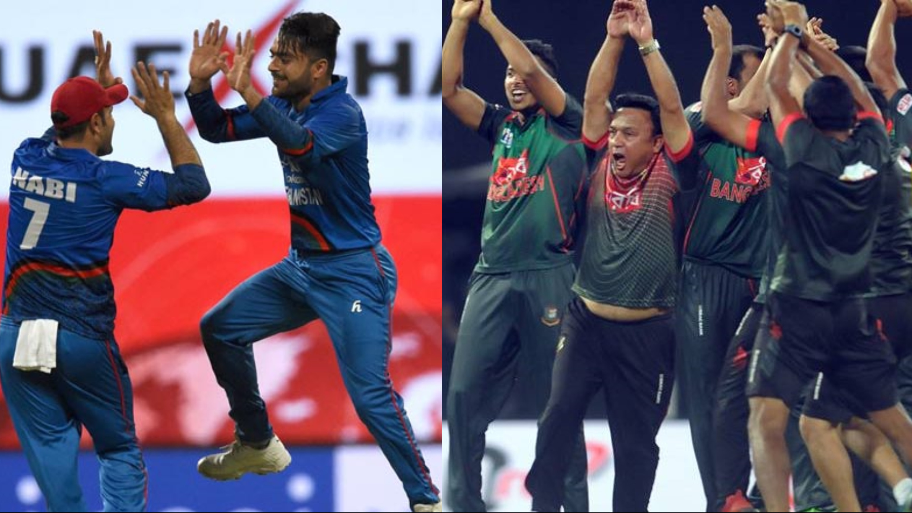 Asia Cup 2018: Twitter trolls Bangladesh after their loss against Afghanistan, mocks their infamous