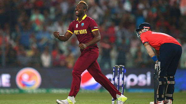 Andre Russell keen on making it to West Indies World Cup 2019 Squad