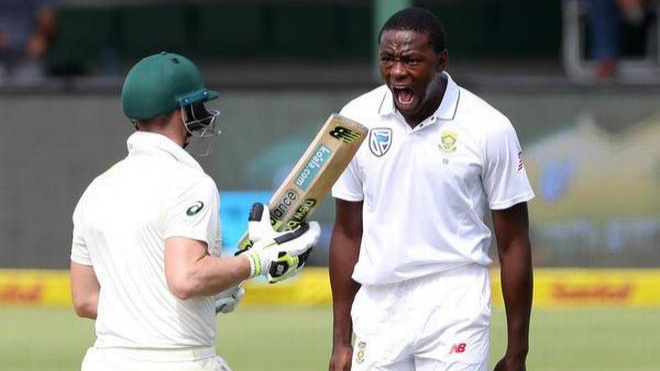 केविन पीटरसन ने कगिसो रबाडा के निलंबन पर व्यक्त की अपनी प्रतिक्रिया