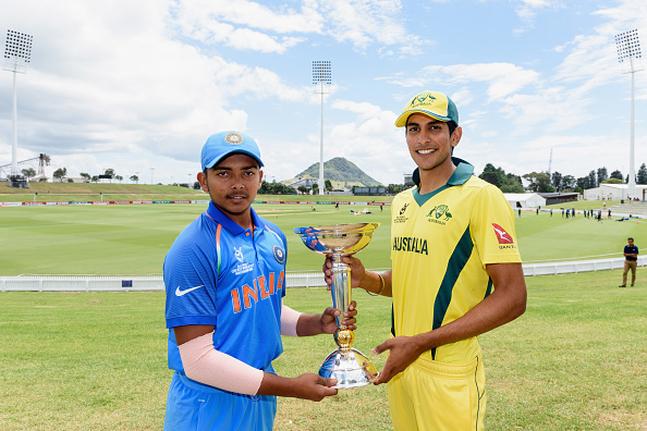 ICC U19 World Cup 2018: Final Preview- India and Australia look for 4th title