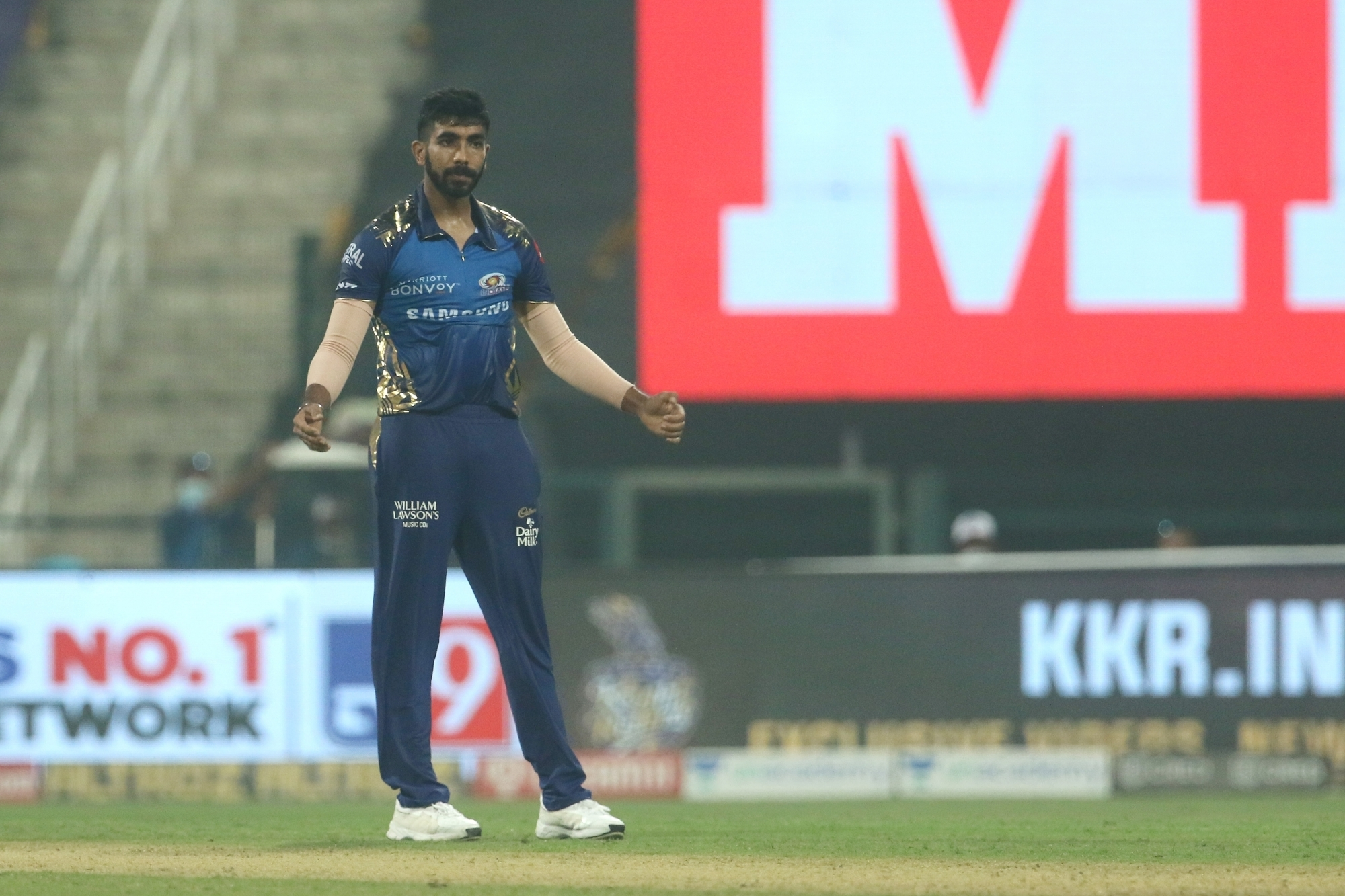 MI will be hoping that Jasprit Bumrah gets into top form quickly | IANS