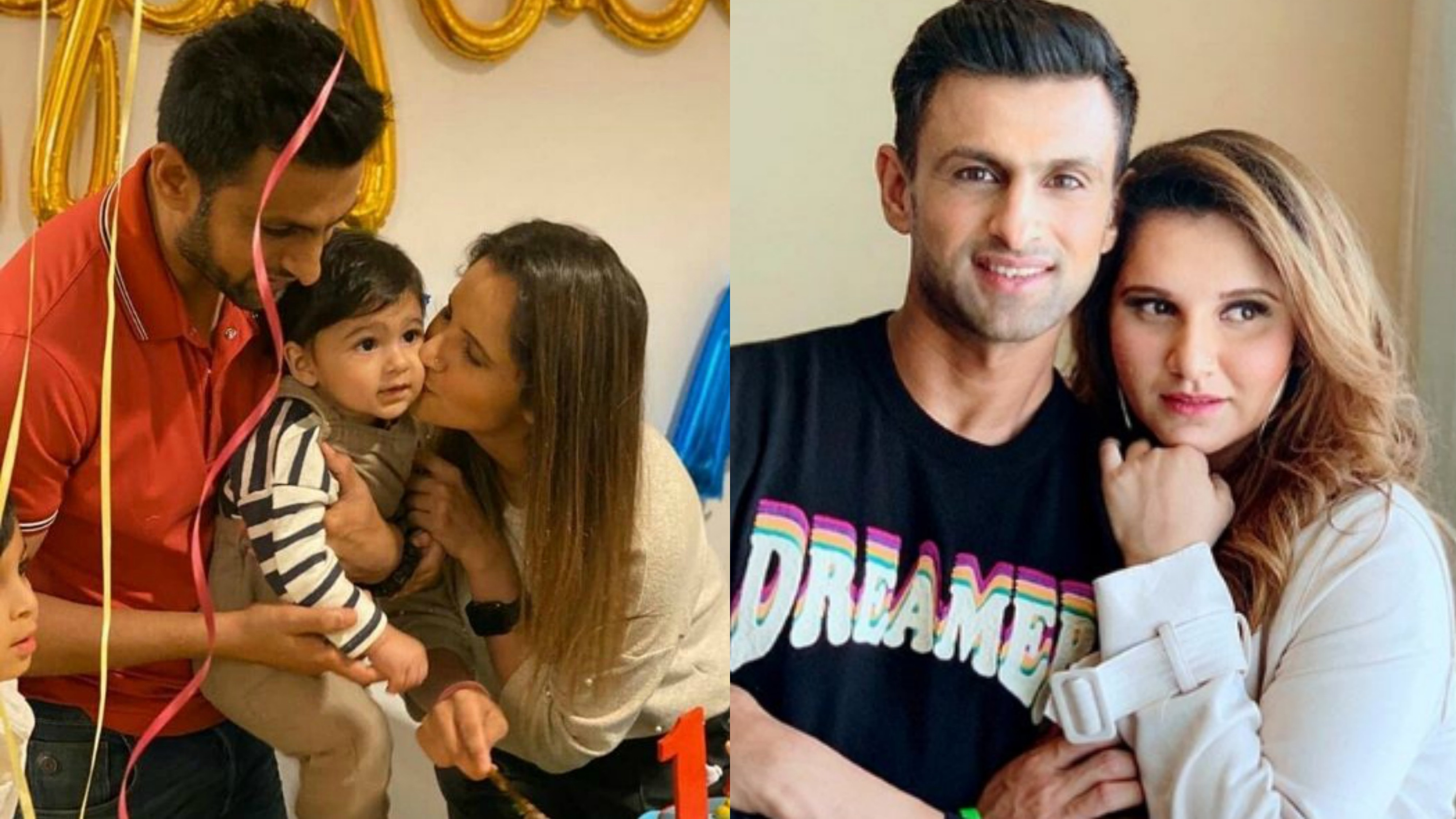 Shoaib Malik unlikely to meet wife Sania Mirza after India extends ban on international flights