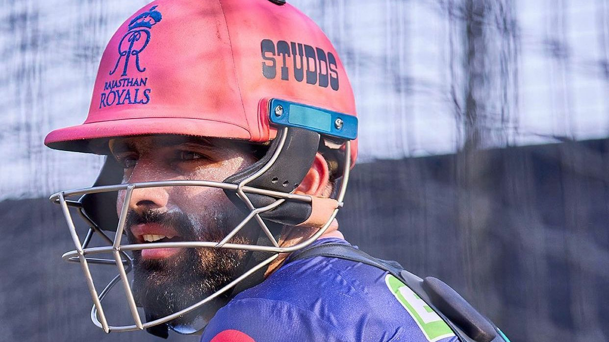 IPL 2021: Manan Vohra says he's determined to do well in UAE after learning from failures in 1st leg