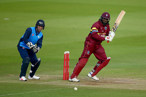 Chris Gayle wants to play England series next year | Getty Images