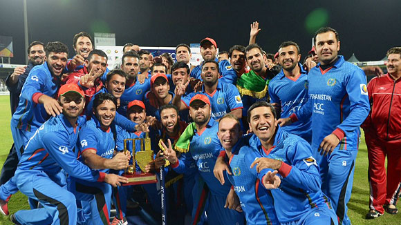 IND v AFG 2018: The admirable Afghanistan comes across it's sternest challenge