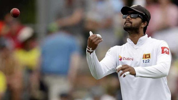 SA v SL 2019: Dinesh Chandimal excluded from Sri Lanka Test squad for South Africa