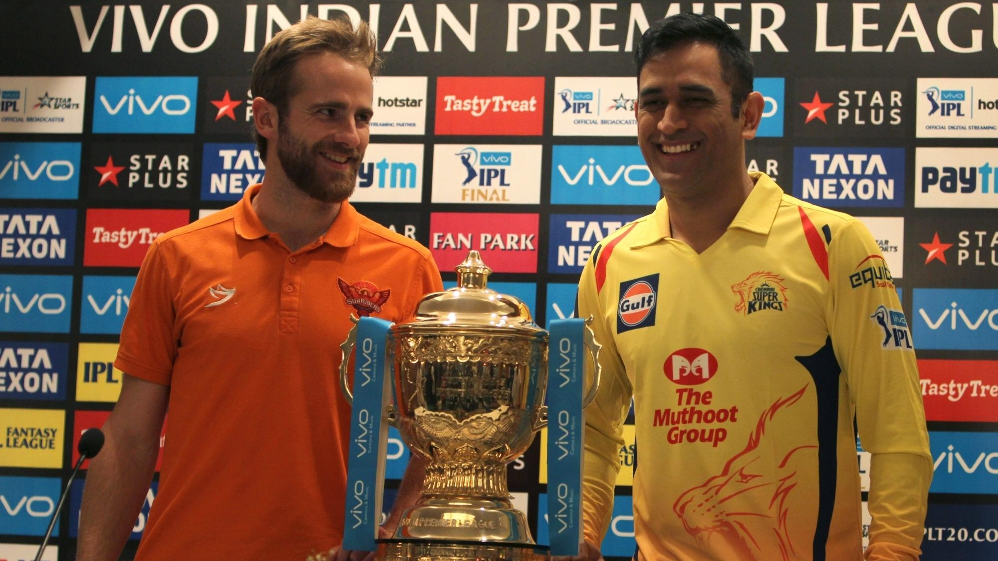IPL 2018, Final: CSK vs SRH: Teams brace up for the finale