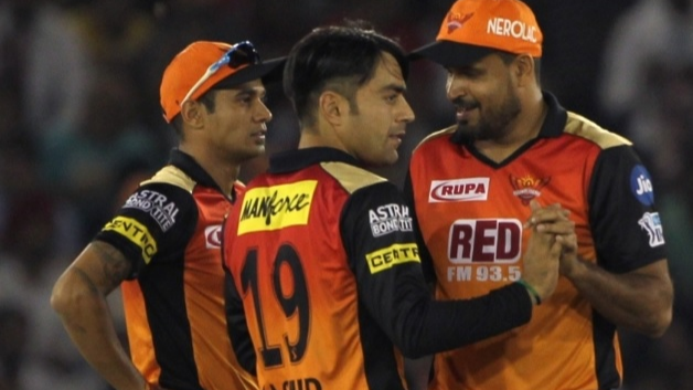 IPL 2018: Yusuf Pathan hails Rashid Khan for his unparalleled consistency