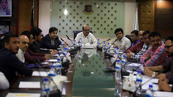 BCB reschedule the 2018 edition of the Bangladesh Premier League