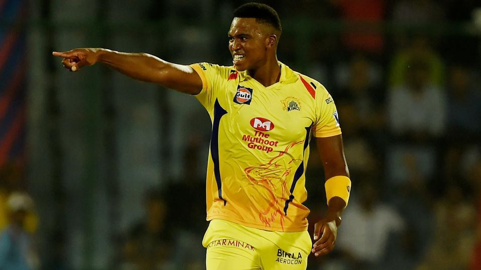 IPL 2019: Lungi Ngidi to miss IPL 12 due to injury