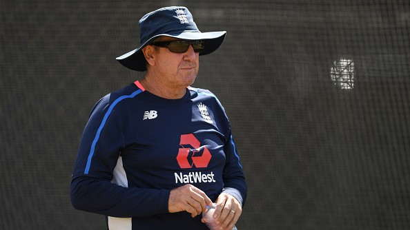 ASHES 2019: Trevor Bayliss hopeful of England securing a draw in Manchester