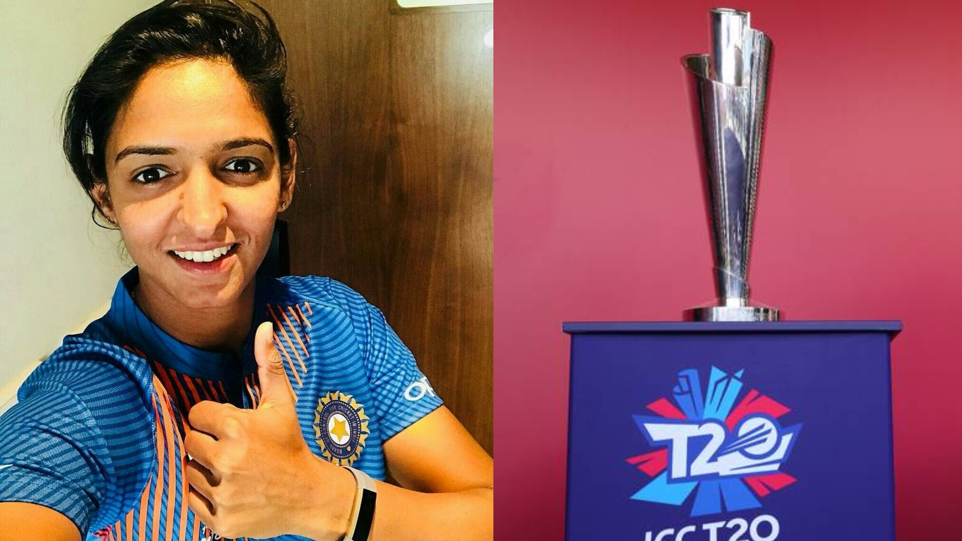 Have identified the nucleus of Indian team for the upcoming 2020 T20 World Cup, says Harmanpreet Kaur