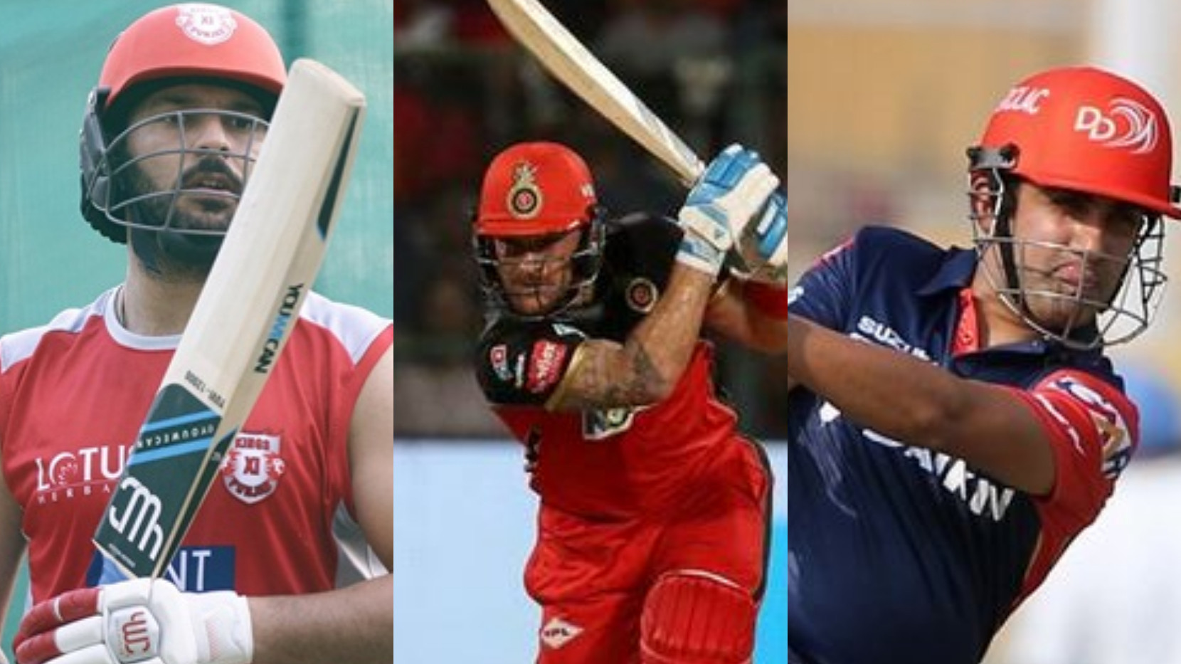 IPL 2019: 5 released players who are unlikely to fetch a bid in the auction
