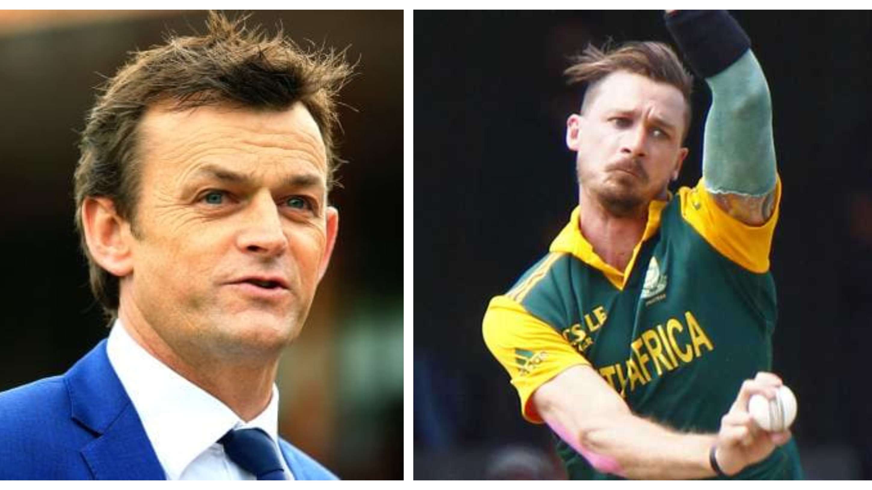 AUS v SA 2018: Steyn's got to rank up in the top echelon of fast bowlers ever, says Adam Gilchrist