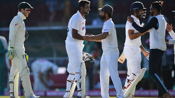 AUS v IND 2020-21: 'This is as good as winning a Test match', says Rahane after India secure draw in Sydney