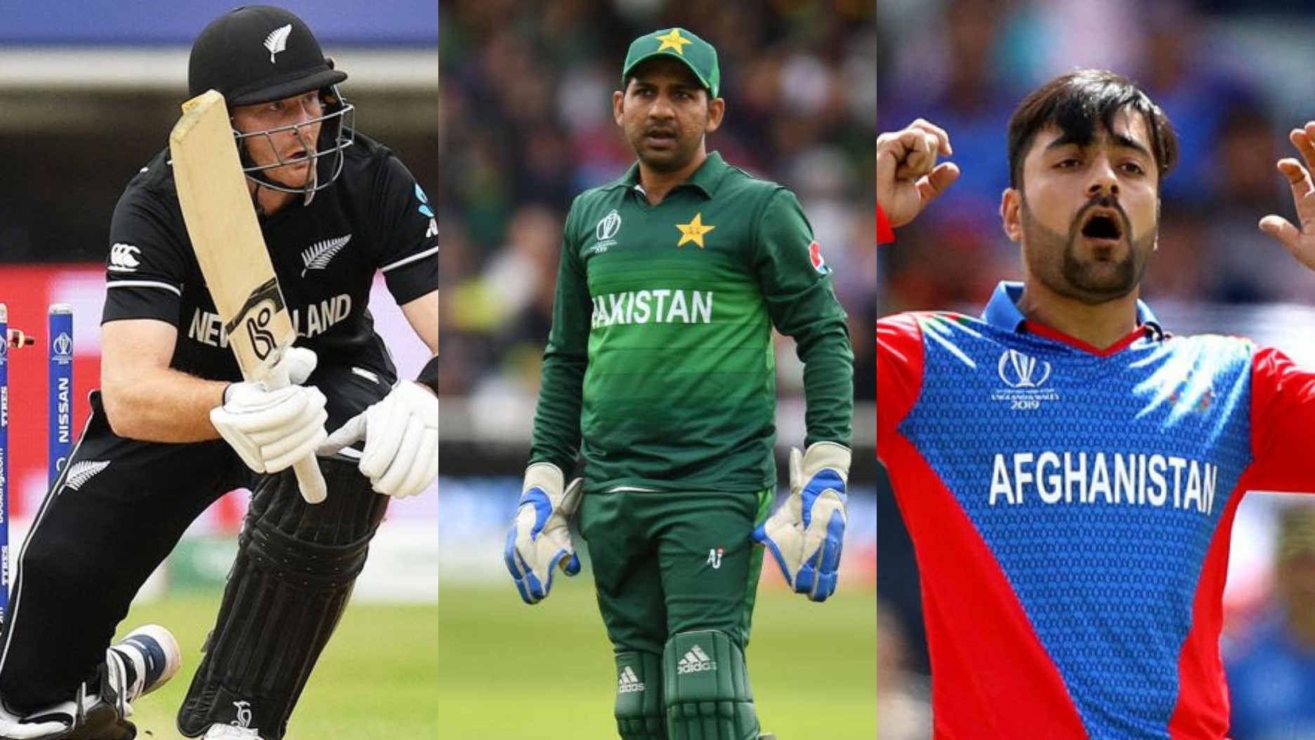 CWC 2019: COC presents the Flop XI of ICC World Cup
