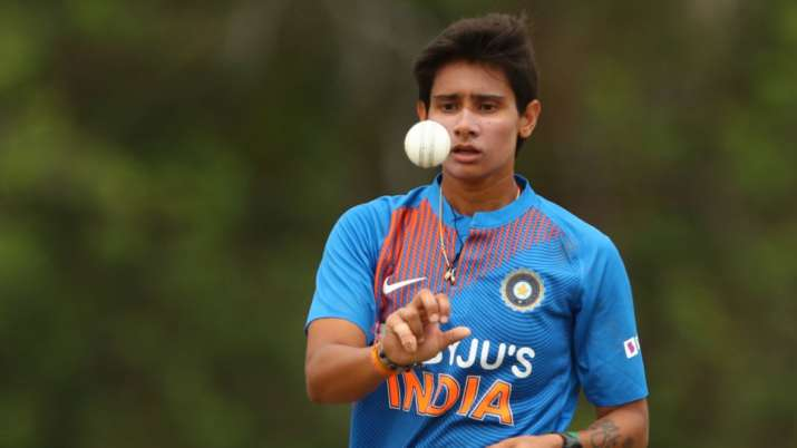 Mansi Joshi tested positive for the COVID-19 | Getty Images