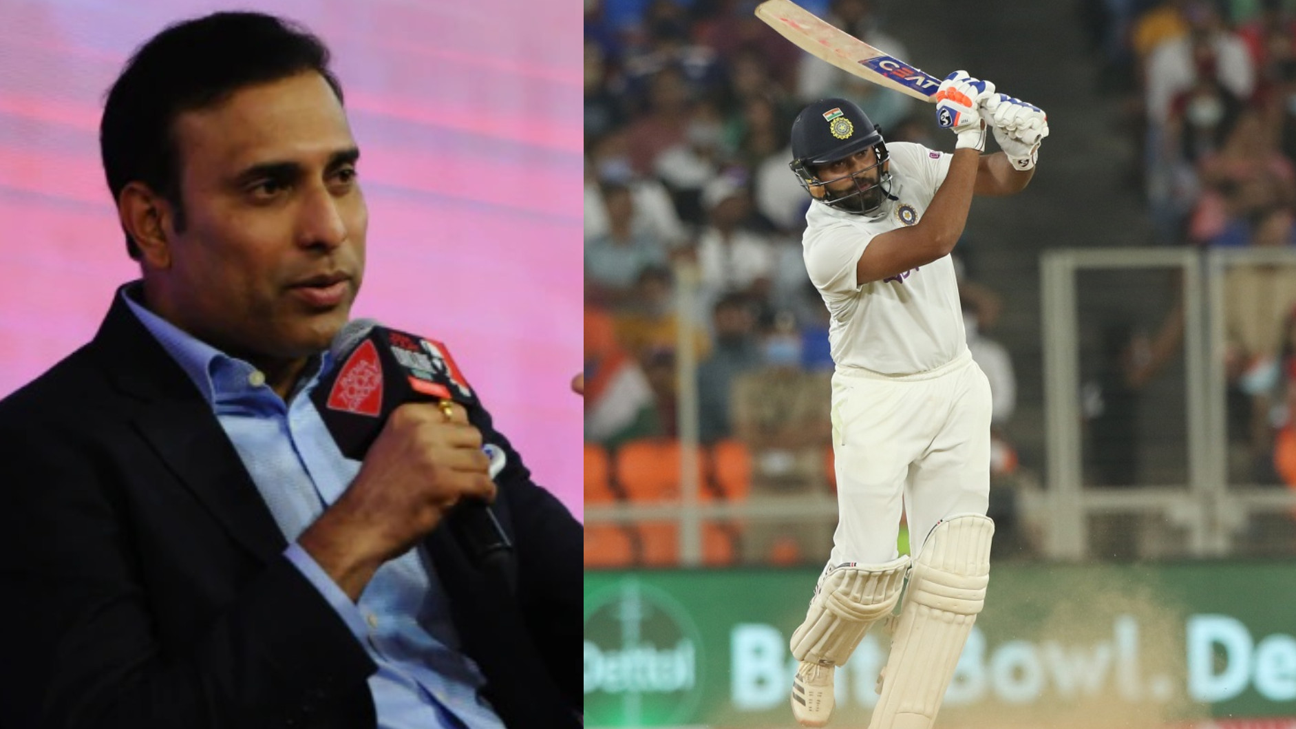 "IND v ENG 2021: ""Important not to allow bowler to pitch on the same length,"" VVS Laxman's tip on batting against spin"