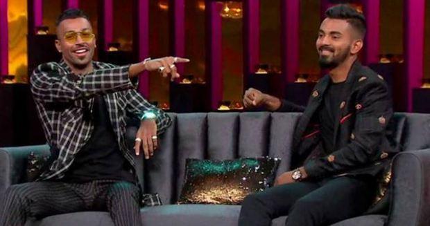 Hardik Pandya and KL Rahul took it too far on the talk show