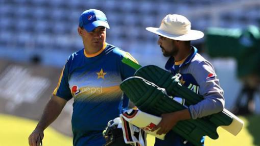 Mickey Arthur happy with Pakistan's fitness standards