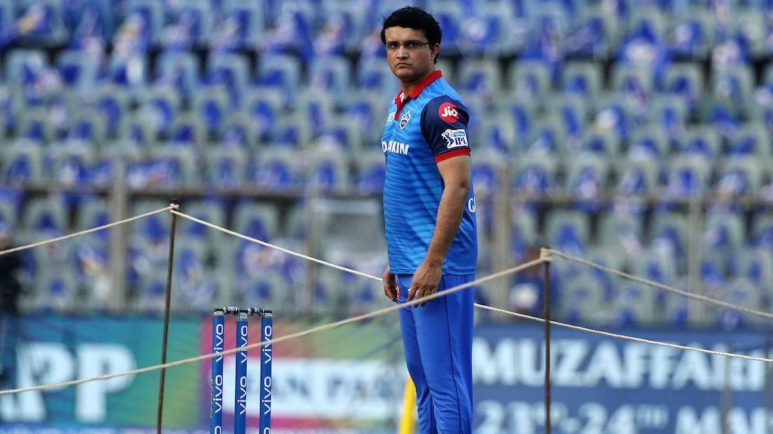 IPL 2019 : दिल्ली कैपिटल्स के सलाहकार सौरव गांगुली ने हितों के टकराव पर बीसीसीआई लोकपाल को दिया अपना स्पष्टीकरण