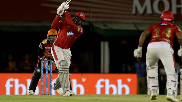 IPL 2018 : Match 16, KXIP vs SRH - Statistical Highlights
