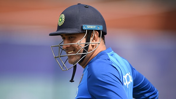 MS Dhoni has no immediate plans to retire, says longtime friend Arun Pandey