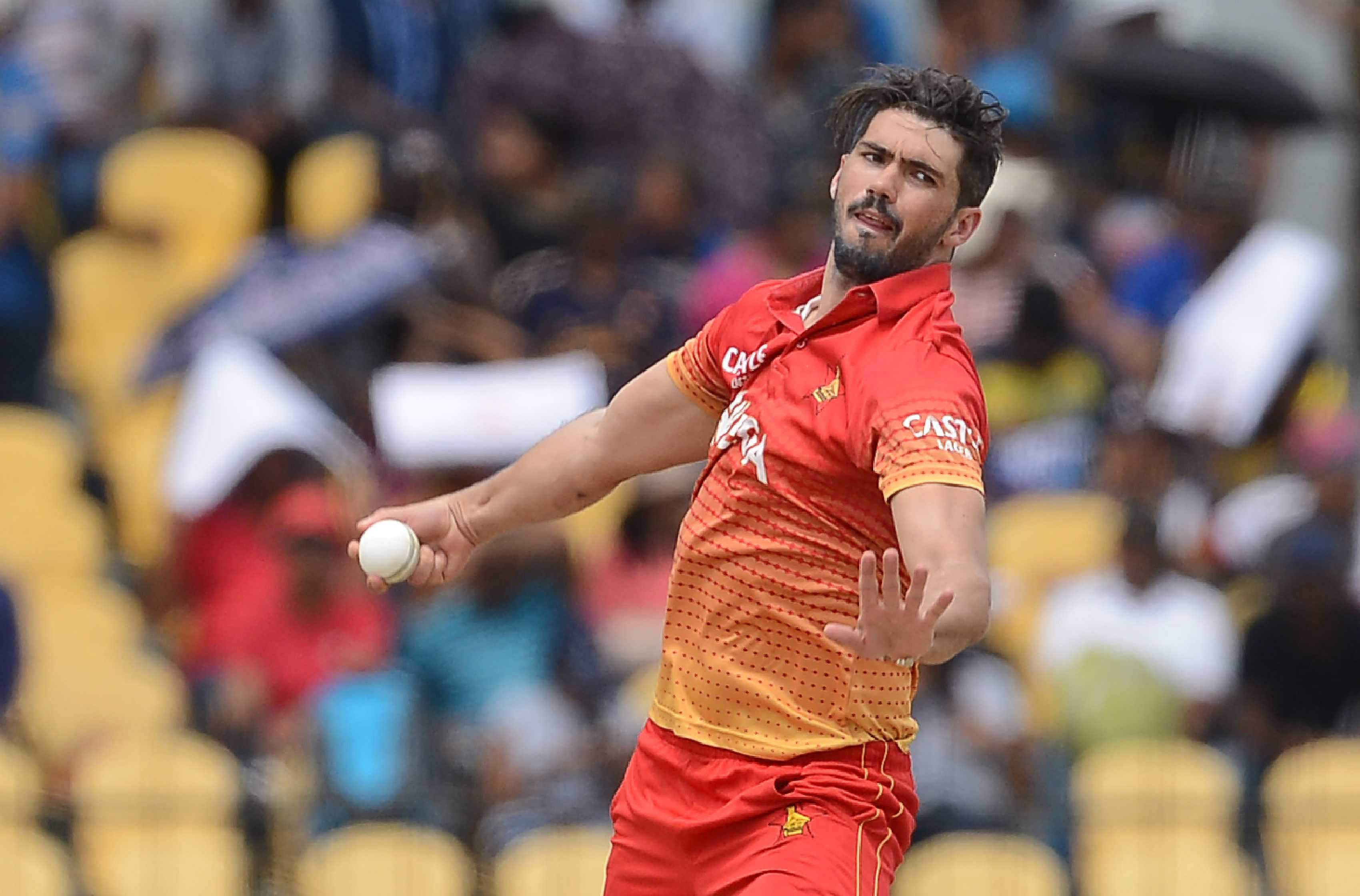 World Cup qualification can lift the entire country, says Zimbabwe captain Graeme Cremer