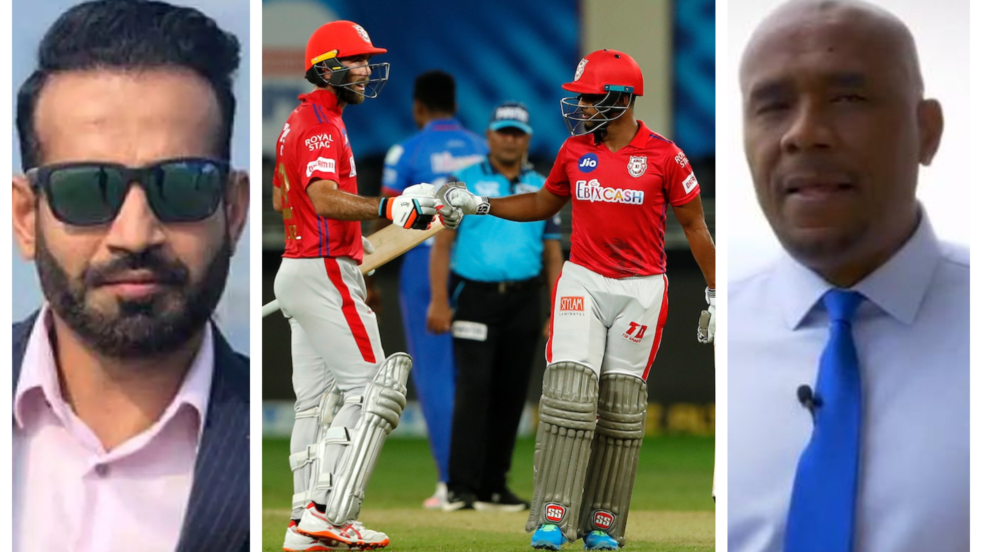 IPL 2020: Cricket fraternity reacts as Nicholas Pooran's blazing fifty powers KXIP to 5-wicket win over DC