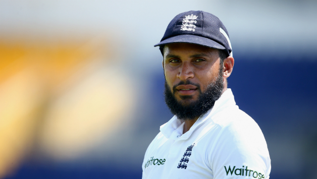 Adil Rashid. (Getty)