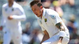 SA v AUS 2018: Dale Steyn targetting a mid-series return against Australia