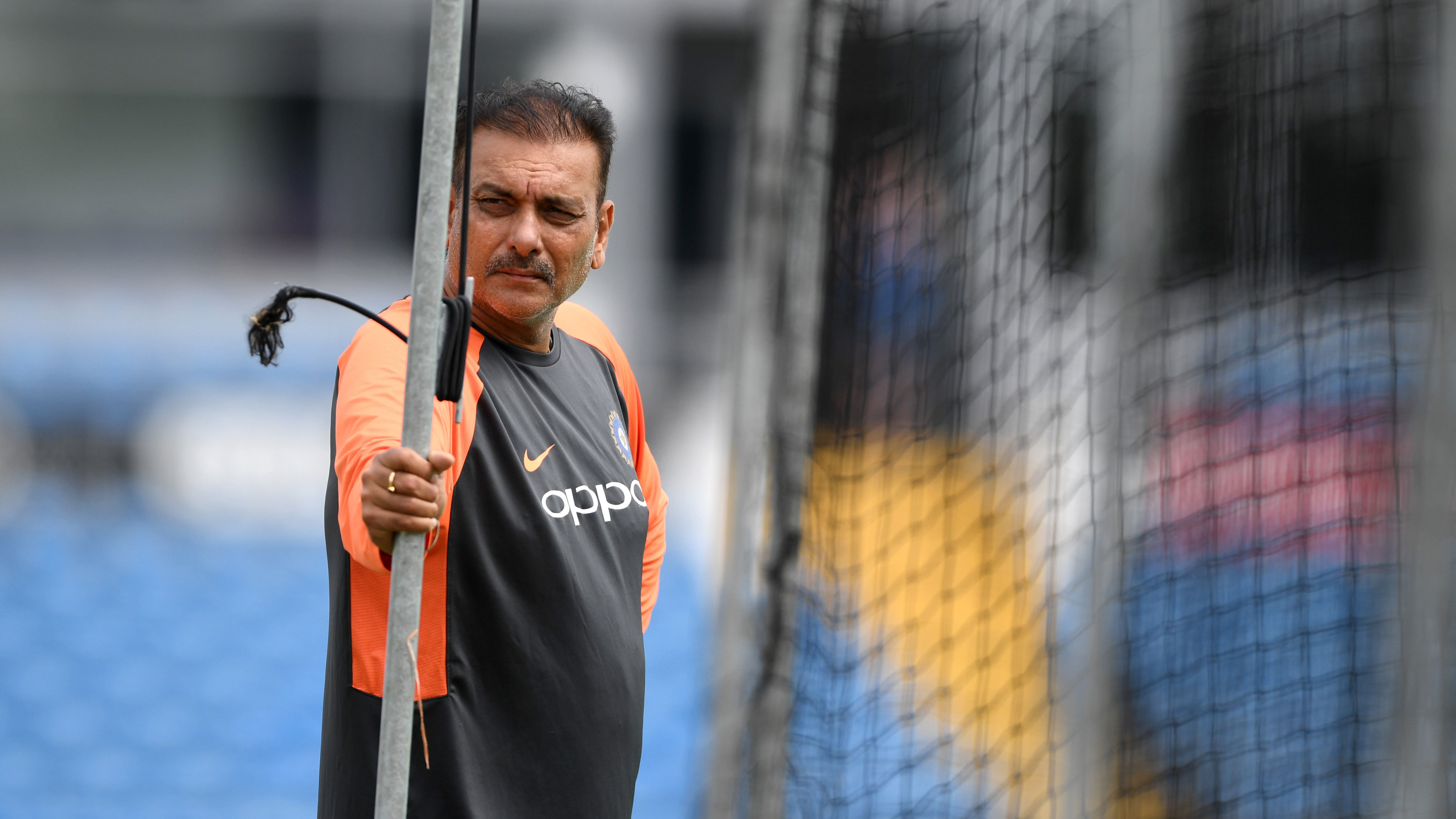 ENG vs IND 2018: Have requested for a couple of warm up games before the Test series in Australia, says Ravi Shastri