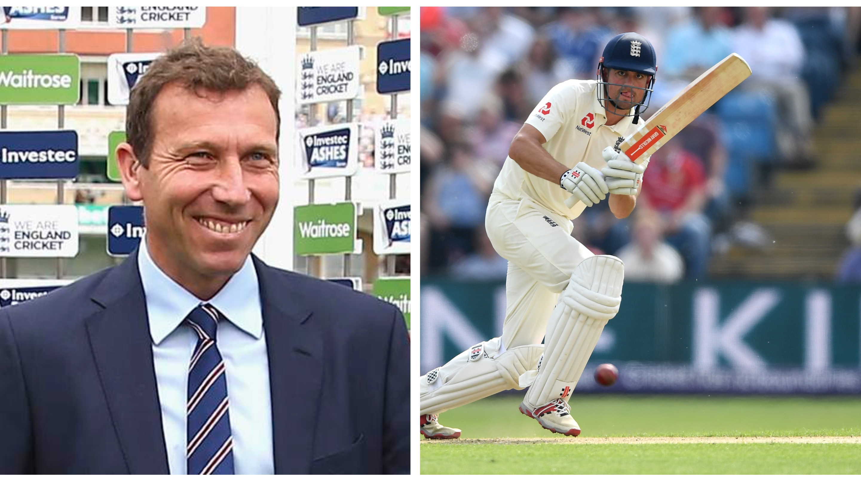 ENG vs IND 2018: 2012 series triumph in India, Cook's finest achievement, hails Michael Atherton