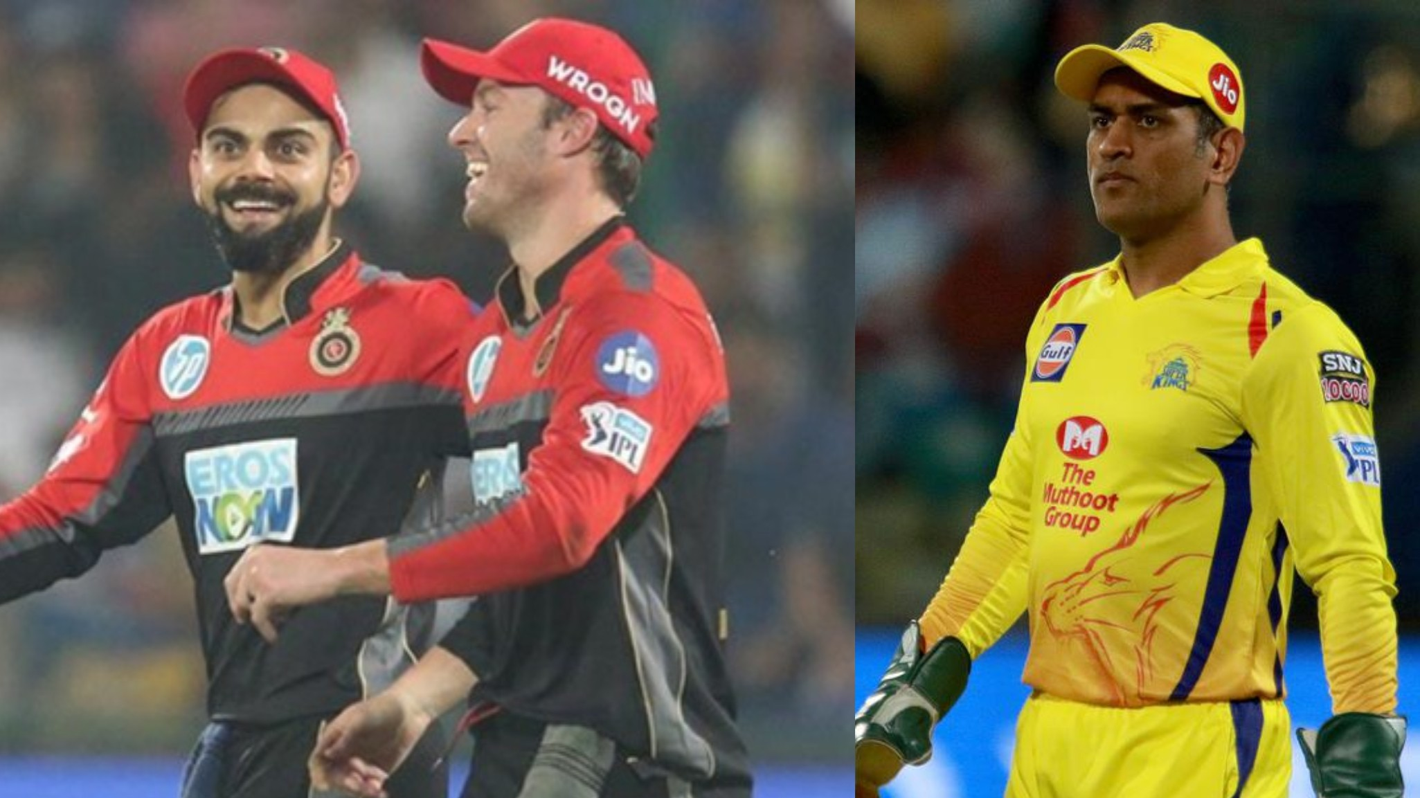 AB de Villiers picks his all-time IPL XI; Dhoni named captain, Gayle ignored