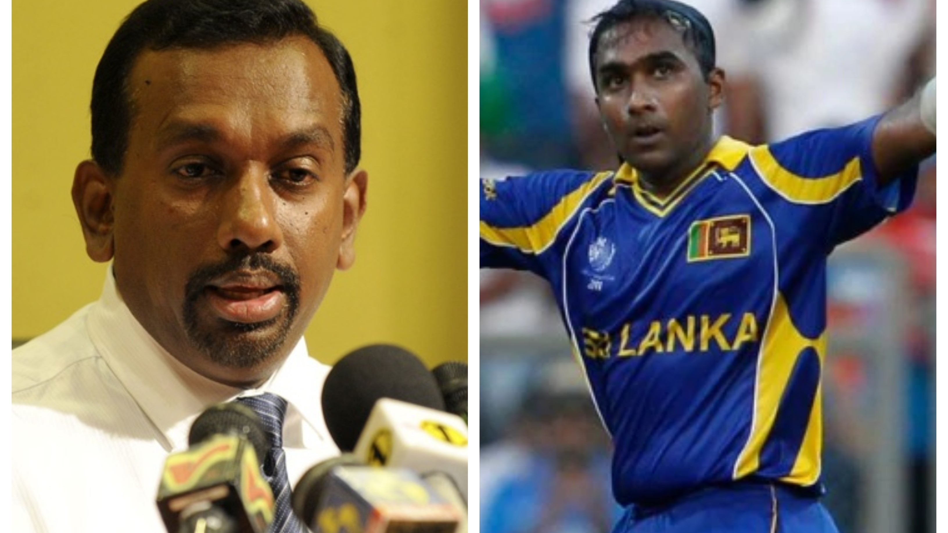 Jayawardena reacts after ex-Sri Lanka sports minister's clarification on fixing claims in 2011 WC final